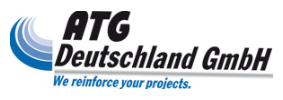 Logo ATG Deutschland GmbH